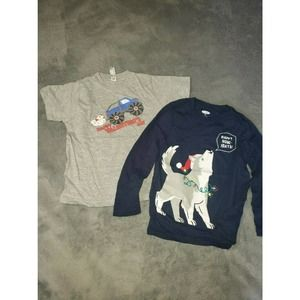 Holiday Toddler Tees 4t